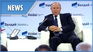 Russian President Vladimir Putin says Islamic State has seized 700 hostages in Syria