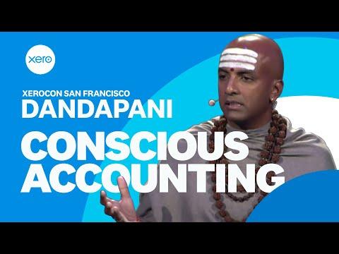 Xerocon San Francisco 2016 | Dandapani - Conscious Accounting | Xero