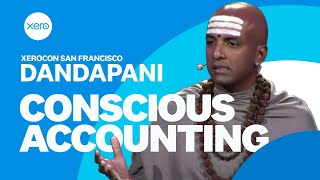 Xerocon San Francisco 2016 | Dandapani - Conscious Accounting | Xero