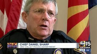 Oro Valley one of several Arizona jurisdictions to enact distracted driving ban