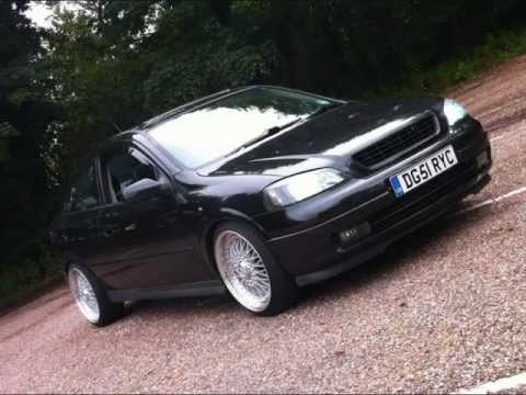 vauxhall opel astra g mk4 sxi euro show car home built. Black Bedroom Furniture Sets. Home Design Ideas
