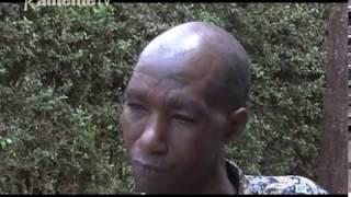 Muini wa tene Peter Mungai kuhatiririo ni mathiina ona thengia ya ngumo nene