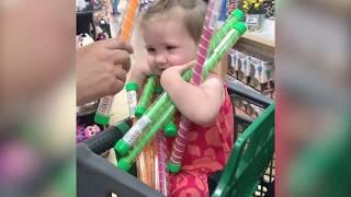 64 Best baby fails 2020 اجمل مقاطع الفيديو المضحكة للأطفال