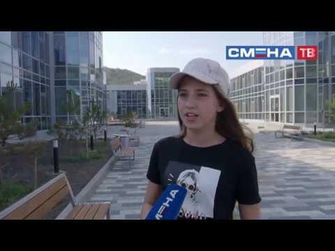 Онлайн-встреча с руководителем проекта «Музыка в метро» Олесей Михайловой в ВДЦ «Смена»