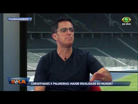 Não Vejo Identidade No Time Do Palmeiras, Diz Neto