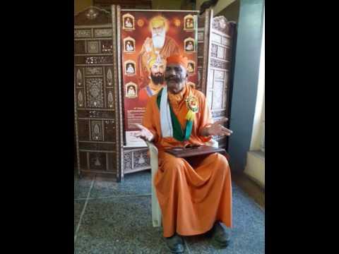 Guru Nanak philosophy part 5 by Col JK Bhardwaj