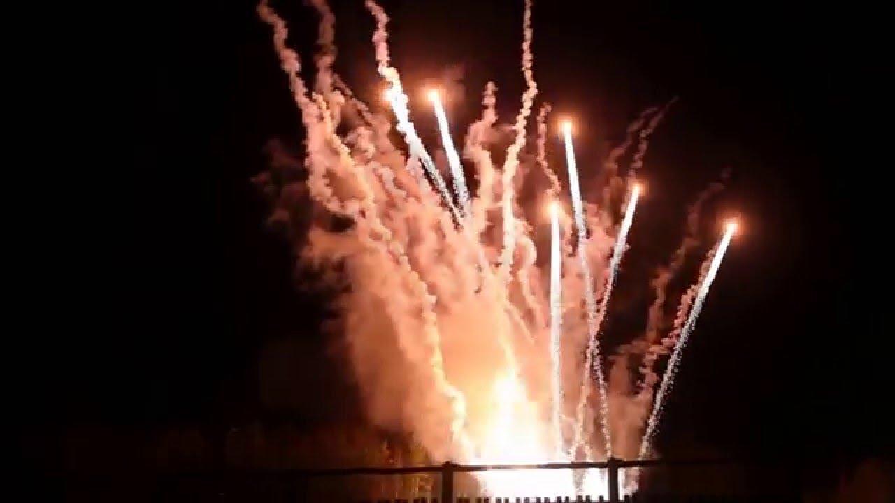 Braås 2015 - Demokväll fyrverkerier   raketer - YouTube d2ee883ee7b60