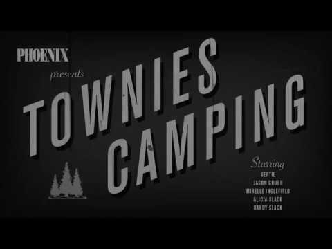 Townies Camping