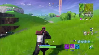 Fortnite New Paradox Skin gameplay come join the fun