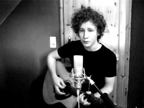 Video Games - Lana Del Rey (acoustic cover) Michael Schulte
