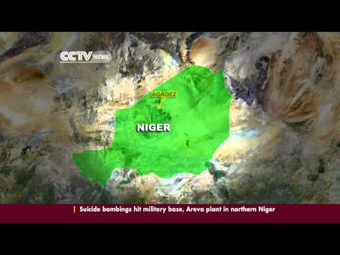 Scores killed in a Niger attack