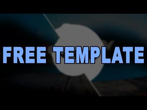 Audio Spectrum Template - After Effects CS5.5/CS6 - FREE DOWNLOAD!
