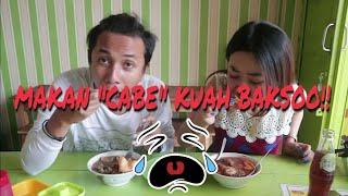 Download lagu MAKAN CABE KUAH BAKSO (BAKSO BLENDI TARLUNG - BLITAR)