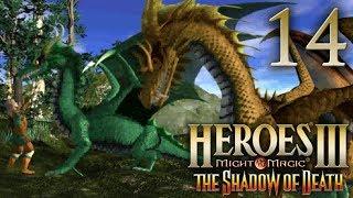 DOLINA SMOCZYCH PANÓW [#14] Heroes 3: Cień Śmierci