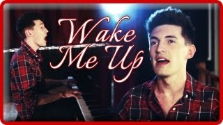 Avicii - WAKE ME UP - Official Cover (Acoustic)