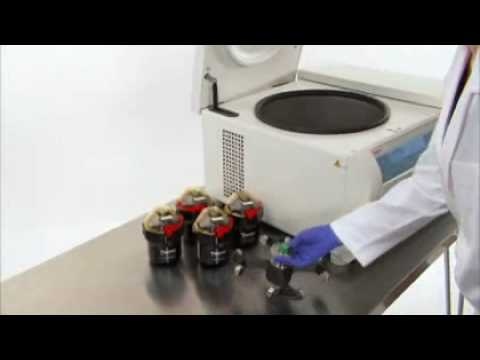 Thermo Scientific General Purpose Centrifuges - Auto-Lock Rotor Exchange For Ultimate Versatility
