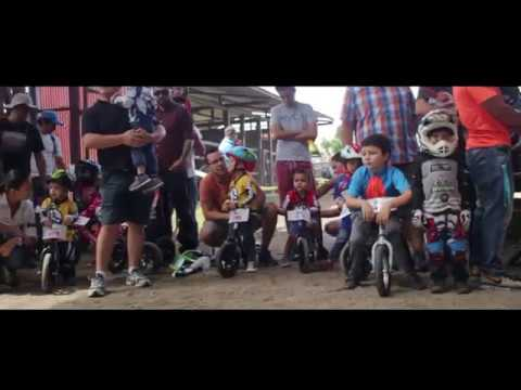 Strider Racing Costa Rica - Bike Fest 2017