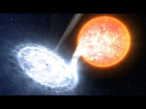 Uzaydaki En Korkunç Şeyler: Kara Delikler