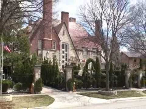 Tony Accardo's Two River Forest Home's