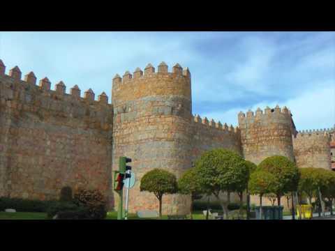 Avila, Spain - Virtual Tour