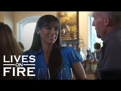 Deleted Scenes: Third Time's a Charm | Lives on Fire | Oprah Winfrey Network