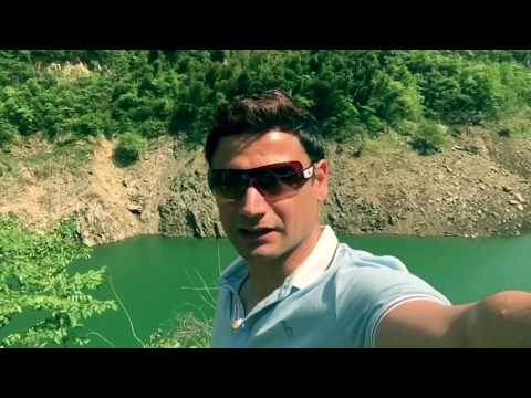 Vlog#20 - China Zhejiang Huzhou Anji Jiangnan Tianchi. Travel with Kabir Afridi