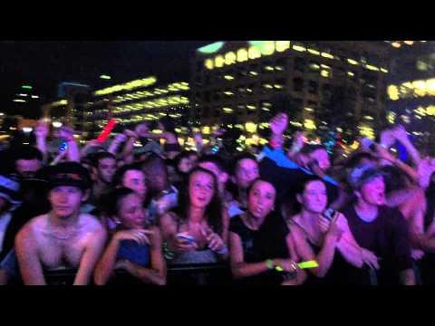Waka Flocka Flame @ 515 Alive Music Festival 2015 [1080p] (3 of 3)
