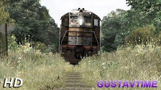 Abandoned Railroad 2