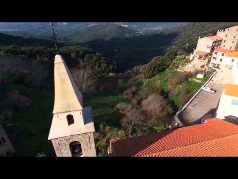 Sollacaro 26 Décembre 2015 Drone