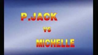 Tekken - P. Jack