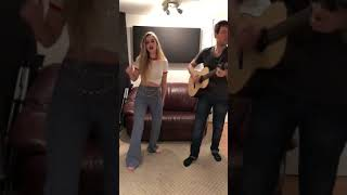 Mother's Daughter Miley Cyrus Cover SHE IS COMING - Michelle Treacy