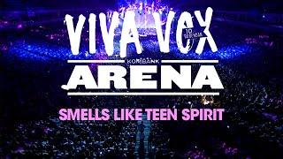Smells like teen spirit - Viva Vox ARENA 2015