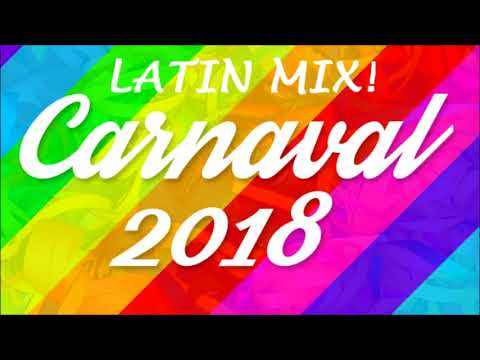 Latin Songs Brasil Party Samba Music Mix - Carnaval 2018