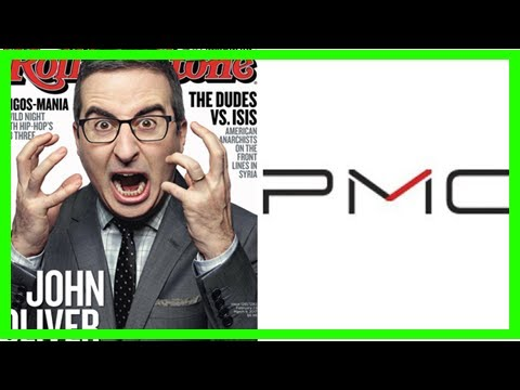 Hot News - Penske Media Corp. bought majority shares of the owner of the Rolling Stone