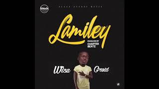 Wisa Greid – Lamiley (Audio Slide)