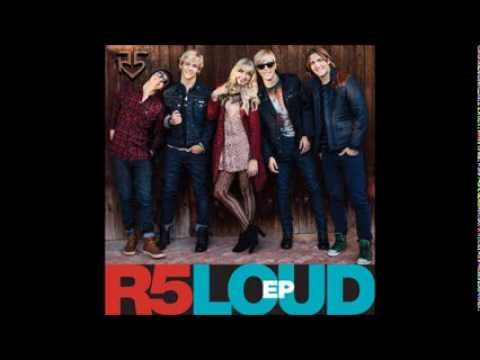 R5 LOUD full ep