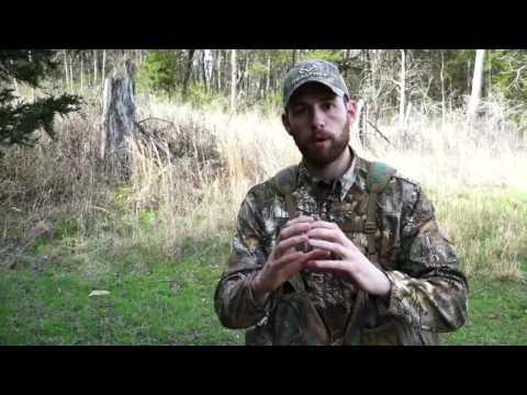 Shot Placement For Turkeys | Cabela's Turkey Roost