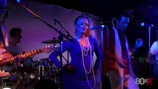 Auckland Covers Band | 80sX  | The greatest pop hits of the 80's performed live youtube