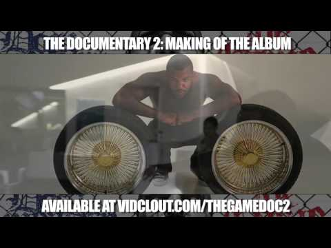 The Game's The Documentary 2 Making Of The Album Documentary Trailer