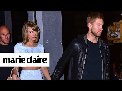 A Timeline of Taylor Swift's Love Life