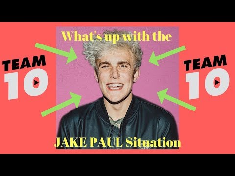 The Jake Paul Situation (Evaluation of the Faze Bank Assault)