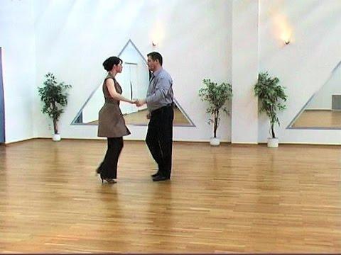 Tanzkurs per DVD V - Gold - Einüben der Rumba zur Musik