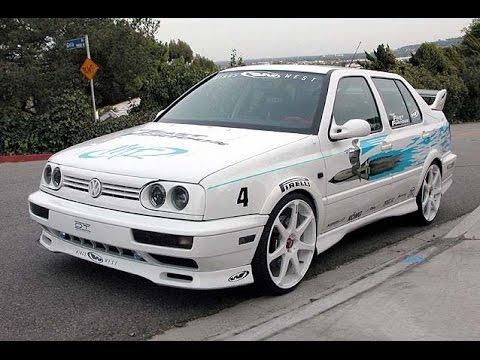 Watchon Fast And Furious Volkswagen Jetta
