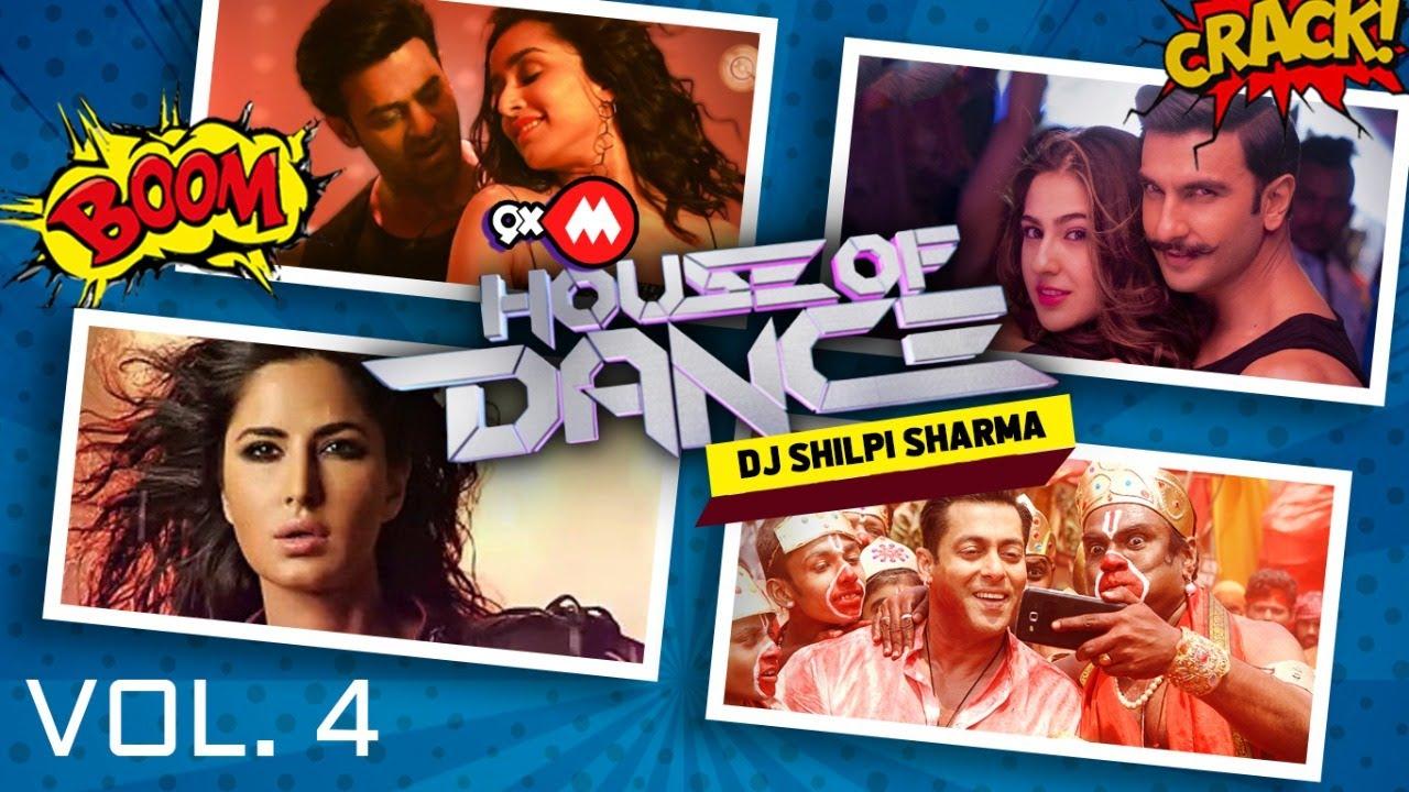 9XM House Of Dance Vol.4 | Dj Shilpi Sharma | New Song 2021
