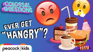Why Do We Get Hangry? | COLOSSAL QUESTIONS