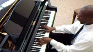 Alicia Keys - Goodbye - Never Felt This Way - Butterflyz  - Piano