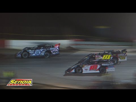 Spring National Series Feature Event @ Senoia Raceway March 31, 2018