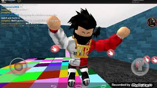 Roblox visiting my ex-girlfriend's house!! roblox meepcity