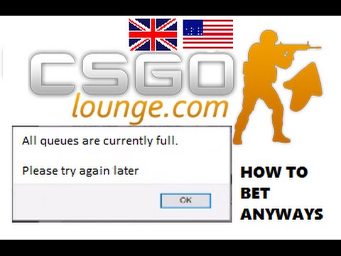 How To Bet On Csgolounge