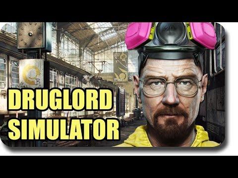 DRUG DEALING SIMULATOR (Highlight Reel) - YouTube